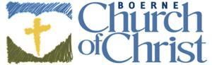 Boerne Church of Christ