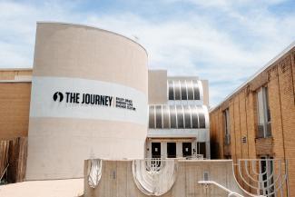 The Journey Hanley Road