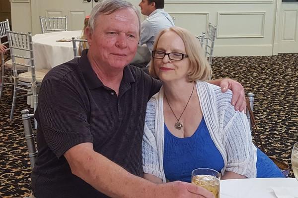 Martha & Rick Moody