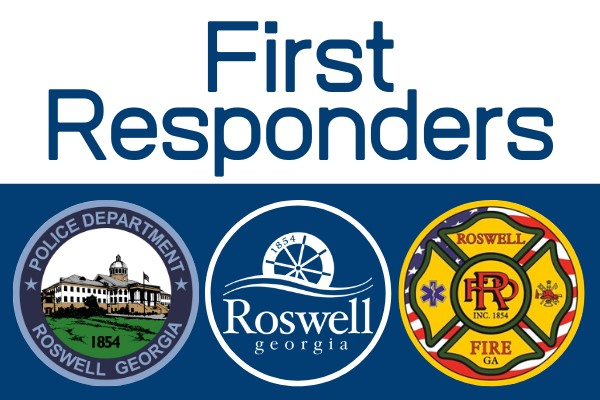 Roswell First Responders