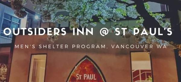 Outsiders Inn at St Pauls