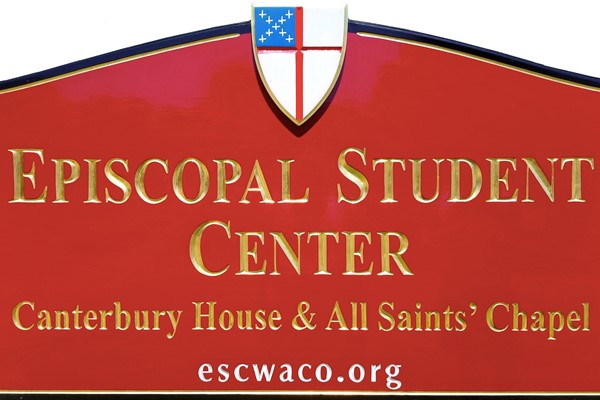 Episcopal Student Center