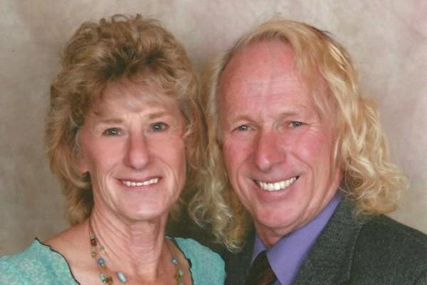 Dave and Linda Smith