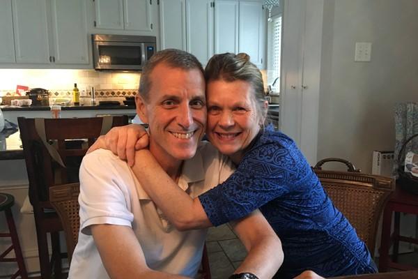 Steve & Laura Smith