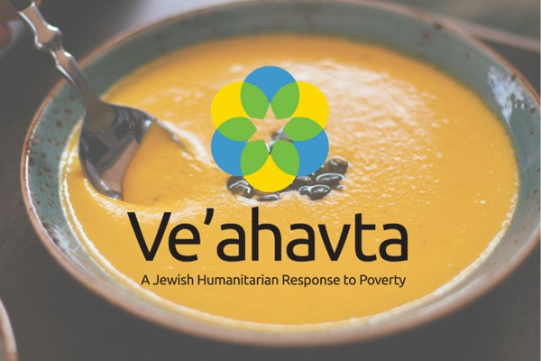 Soup for Ve'ahavta