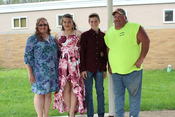 The Squib Family