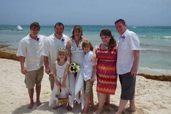 The Roger Family