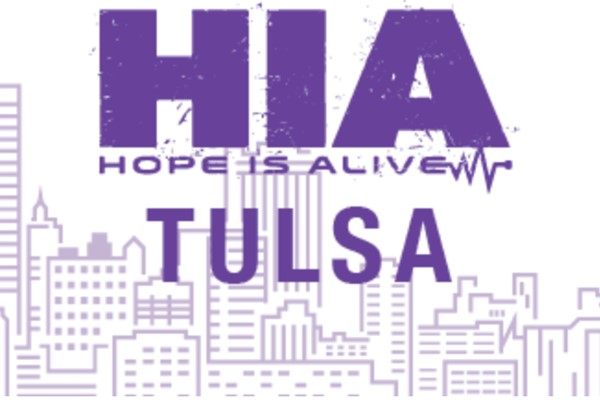 Hope is Alive Women's Mentoring Home Tulsa