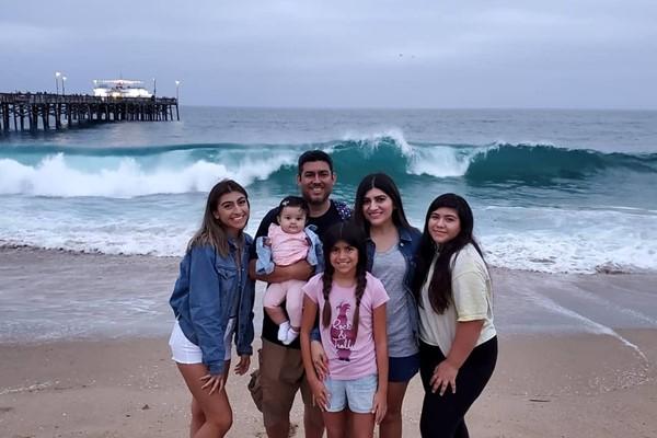 Medrano Family