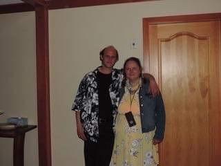The Burkhart-Thorne Family