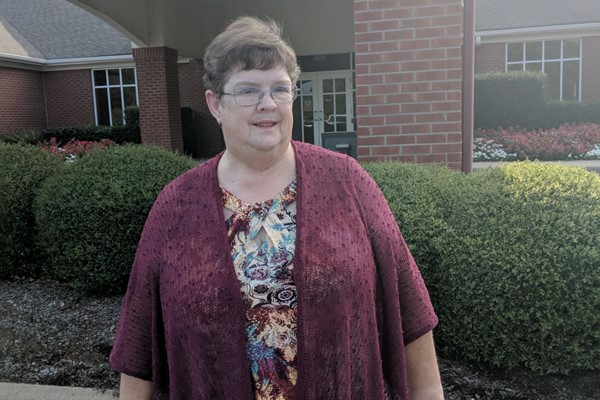 Cathy Sampson
