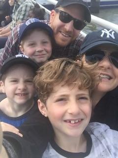 The Unterberg Family
