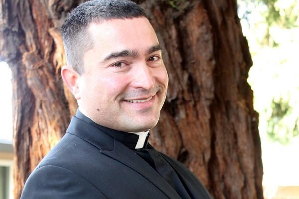 Fr Avram Brown