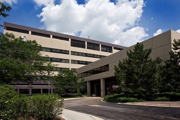 AMITA Health Mercy Medical Center Aurora
