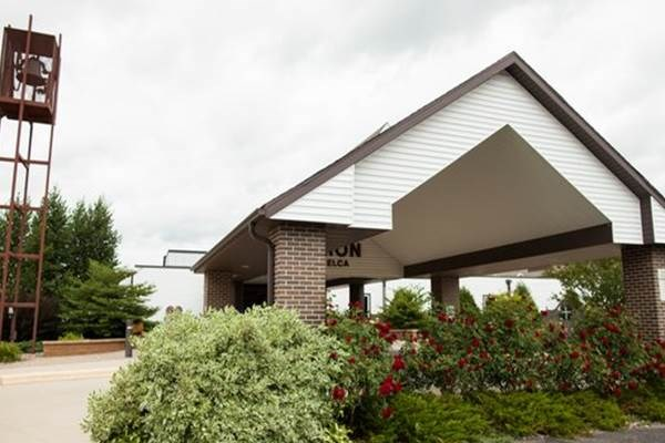 Zion Lutheran Church Sunday School Fellowship (Basement)