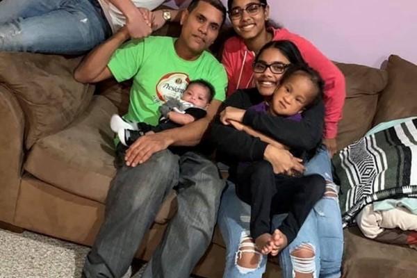 The Wishropp Family