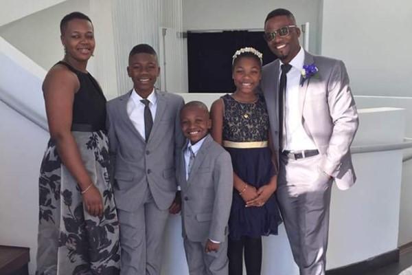 The Exantus Family