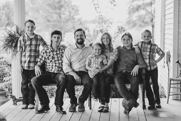 Westhusing Family