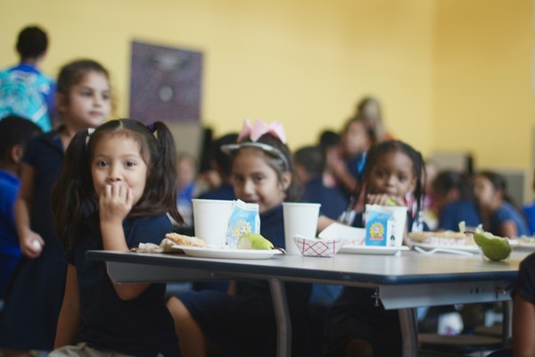Side by Side Kids Afterschool Program