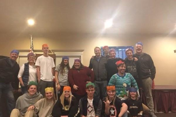 Canyon Hills Presbyterian Church Youth Ministries
