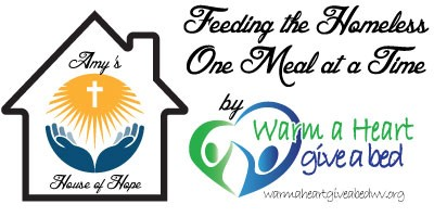 Warm a Heart, Give a Bed - Amy's House of Hope