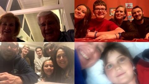 The Nindl Family