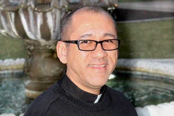 Fr. Fernando Meza