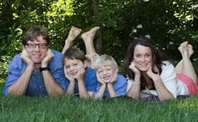 The Els Family
