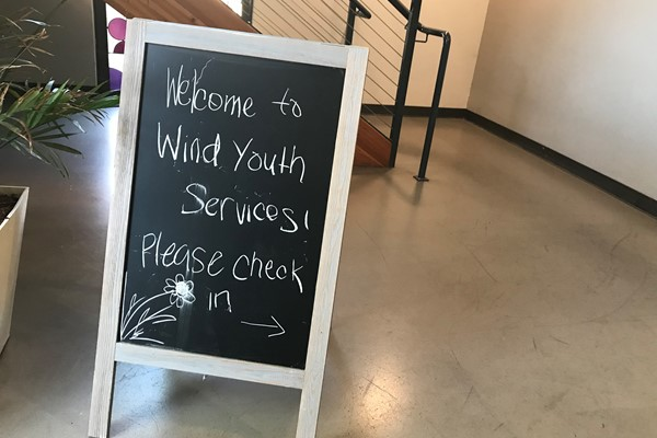 WIND Youth Services