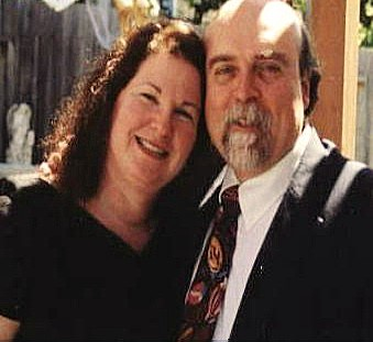 Frank and Mayda Russo