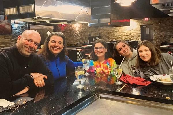 The Salomao-Schmidt Family