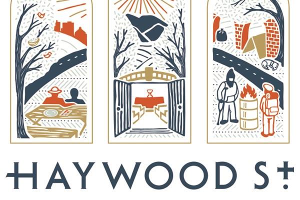 Haywood Street Respite