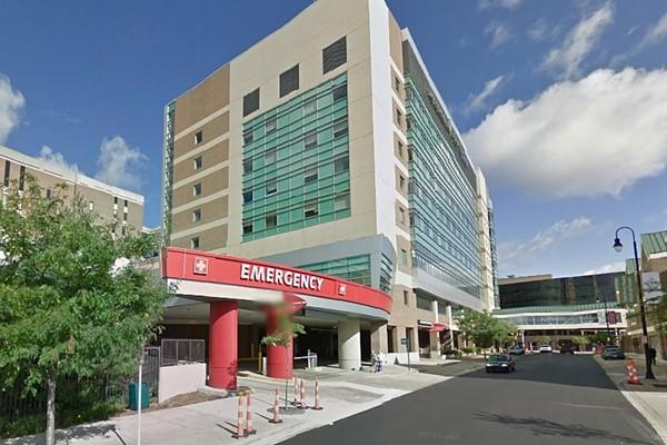 Spectrum Health downtown Emergency Room Team