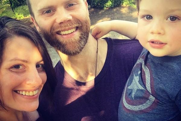 The Schklar Family