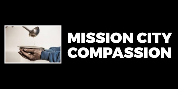 Meals for the Homeless - Mission City Bible Church