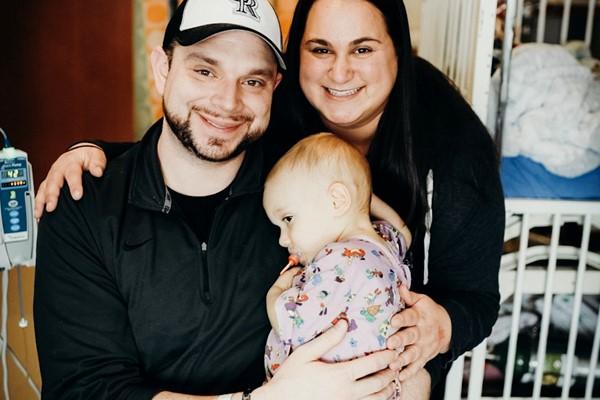 Nicole Voelz Family