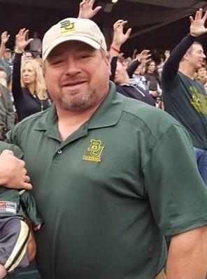Ron Suchecki Family