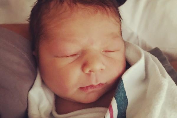 Marks Family- baby Judah