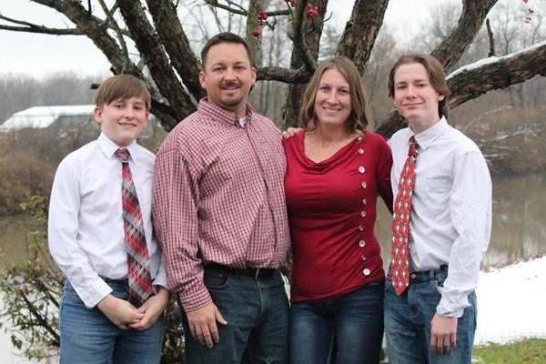 The Bakemeier Family