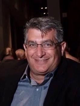 Coach John Cofrancesco Family
