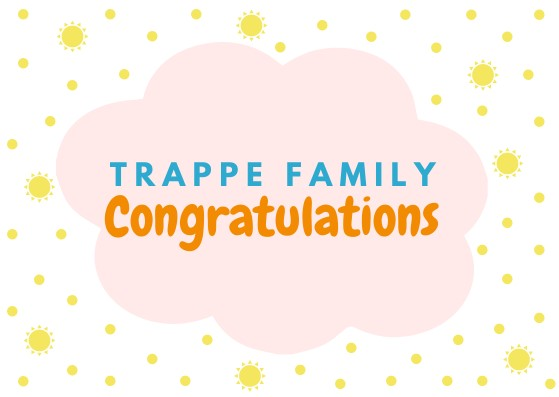 The Trappe Family