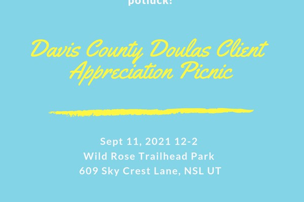3rd Annual DCD Picnic