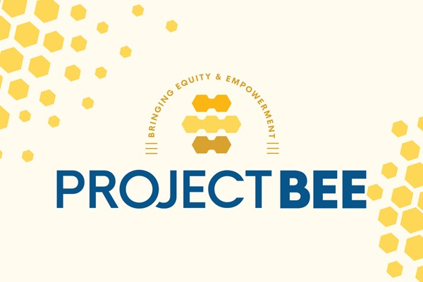 Project BEE Warming Center