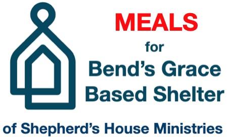 Bend Grace Based Shelter