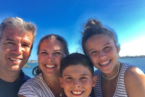 The MacLeod Family