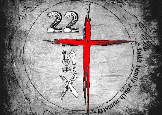 22:SiX Youth Ministry