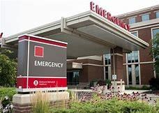 Elmhurst Memorial Hospital Emergency Department Staff
