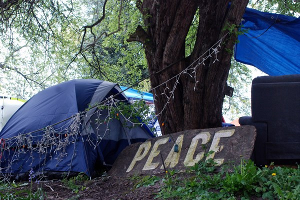 Camp Liberty