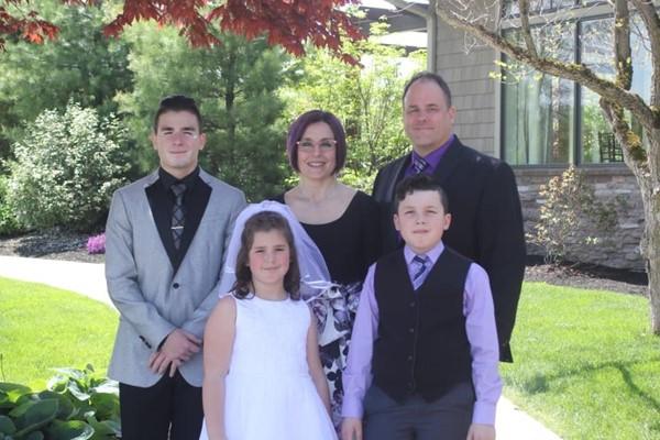 The Ray Family
