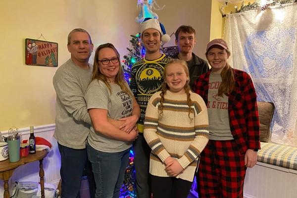 Hafenstein Family